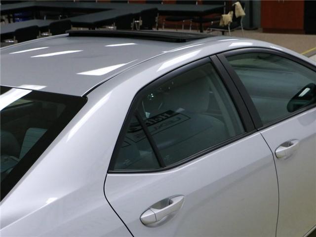 2015 Toyota Corolla  (Stk: 186218) in Kitchener - Image 23 of 28