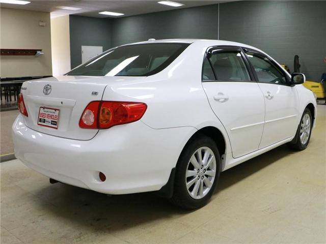 2010 Toyota Corolla LE (Stk: 186240) in Kitchener - Image 3 of 24