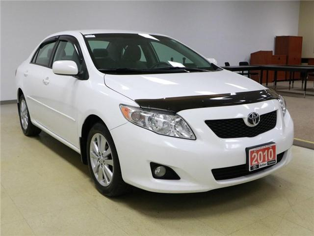 2010 Toyota Corolla LE (Stk: 186240) in Kitchener - Image 4 of 24