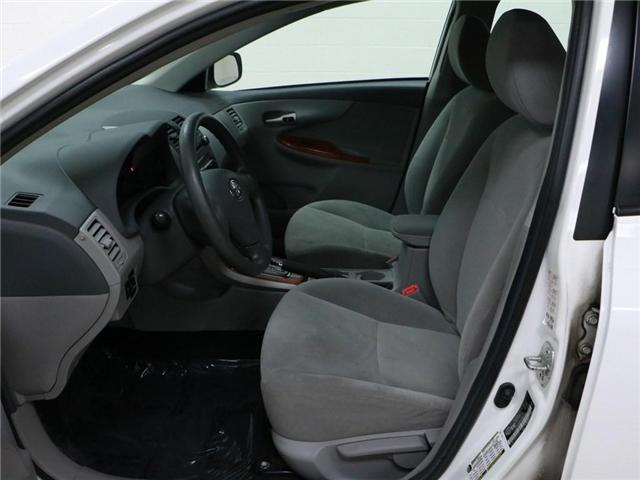 2010 Toyota Corolla LE (Stk: 186240) in Kitchener - Image 5 of 24