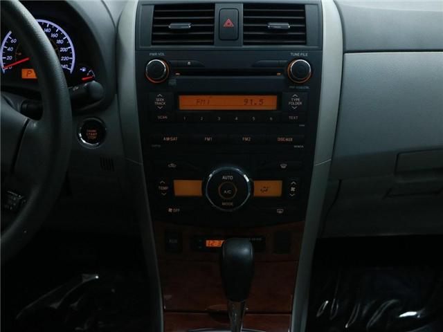 2010 Toyota Corolla LE (Stk: 186240) in Kitchener - Image 7 of 24
