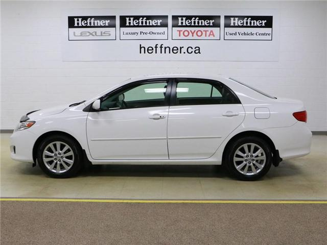 2010 Toyota Corolla LE (Stk: 186240) in Kitchener - Image 15 of 24
