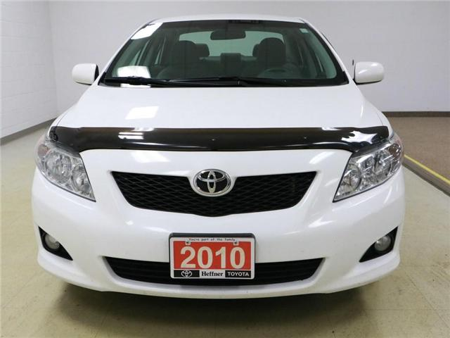2010 Toyota Corolla LE (Stk: 186240) in Kitchener - Image 16 of 24