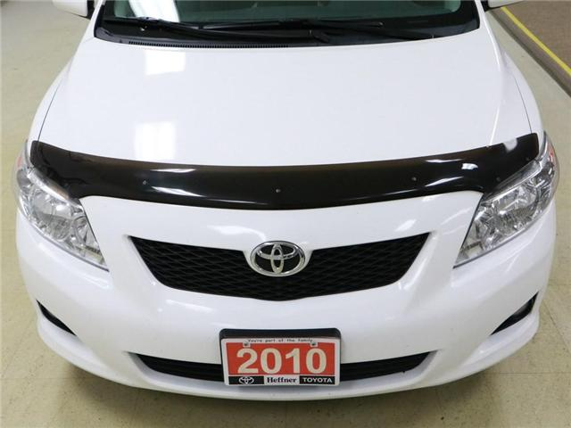 2010 Toyota Corolla LE (Stk: 186240) in Kitchener - Image 20 of 24