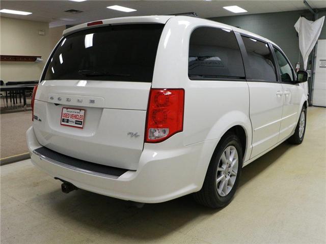 2012 Dodge Grand Caravan R/T (Stk: 186046) in Kitchener - Image 3 of 27