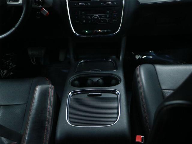 2012 Dodge Grand Caravan R/T (Stk: 186046) in Kitchener - Image 9 of 27