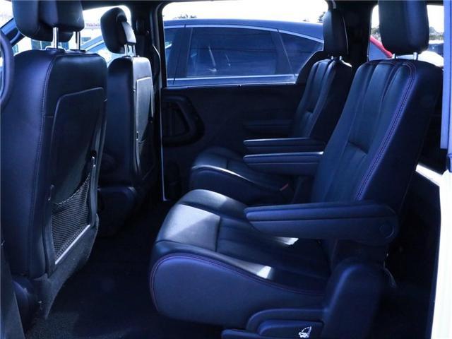 2012 Dodge Grand Caravan R/T (Stk: 186046) in Kitchener - Image 17 of 27