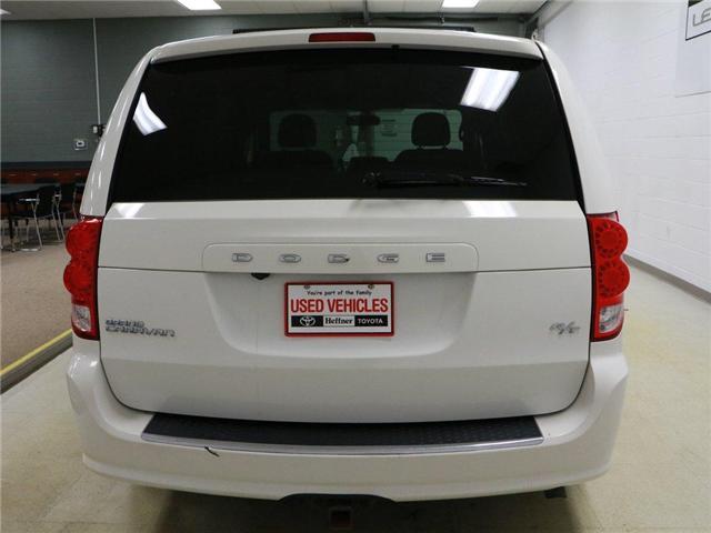 2012 Dodge Grand Caravan R/T (Stk: 186046) in Kitchener - Image 22 of 27