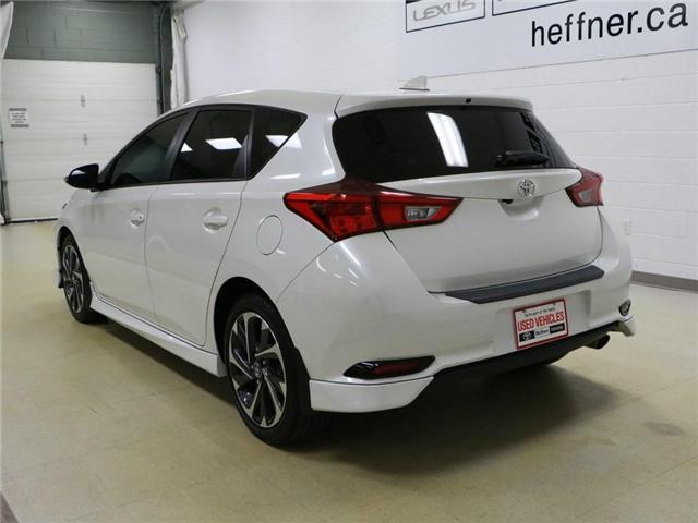2017 Toyota Corolla iM Base (Stk: 186242) in Kitchener - Image 2 of 26