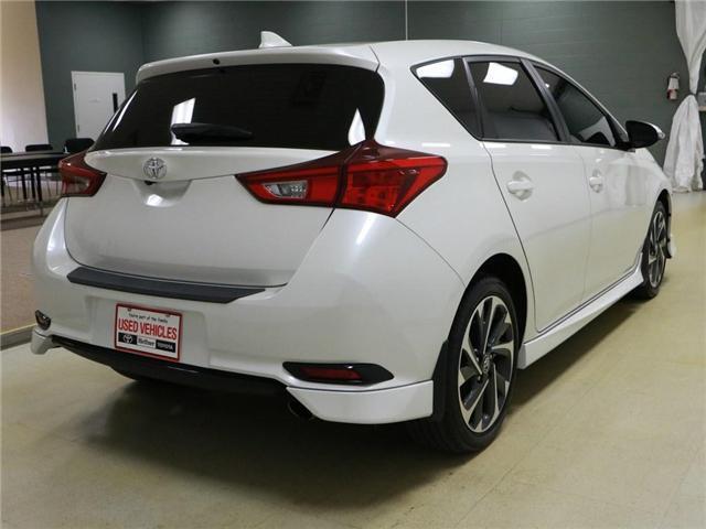 2017 Toyota Corolla iM Base (Stk: 186242) in Kitchener - Image 3 of 26