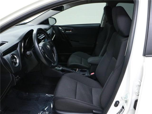 2017 Toyota Corolla iM Base (Stk: 186242) in Kitchener - Image 5 of 26
