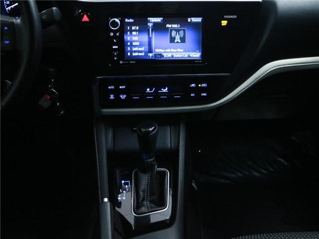 2017 Toyota Corolla iM Base (Stk: 186242) in Kitchener - Image 8 of 26