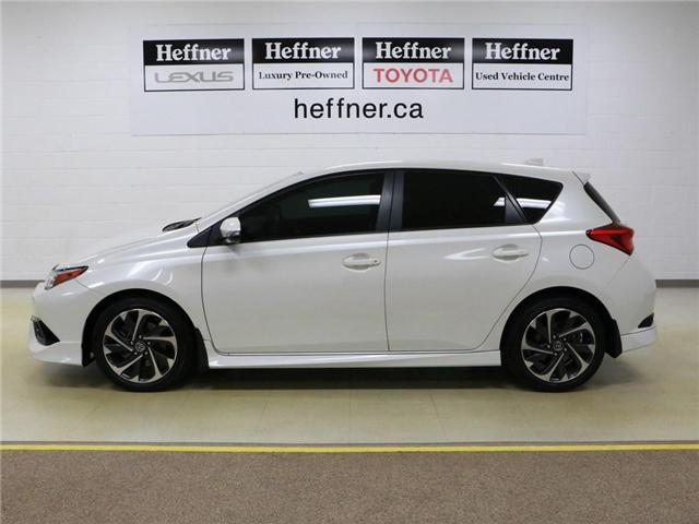 2017 Toyota Corolla iM Base (Stk: 186242) in Kitchener - Image 17 of 26