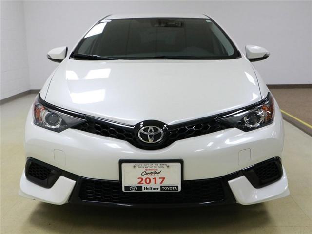 2017 Toyota Corolla iM Base (Stk: 186242) in Kitchener - Image 18 of 26