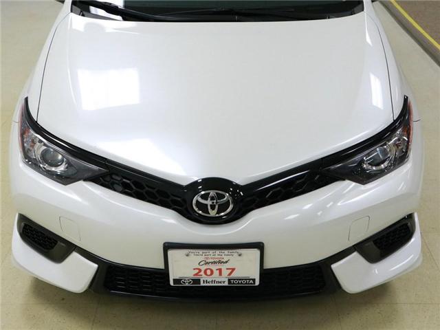 2017 Toyota Corolla iM Base (Stk: 186242) in Kitchener - Image 22 of 26