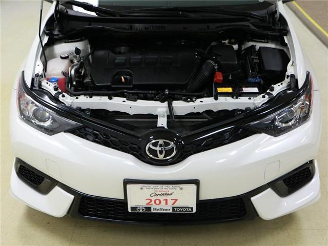 2017 Toyota Corolla iM Base (Stk: 186242) in Kitchener - Image 23 of 26