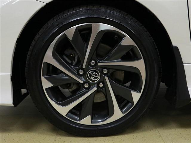 2017 Toyota Corolla iM Base (Stk: 186242) in Kitchener - Image 24 of 26