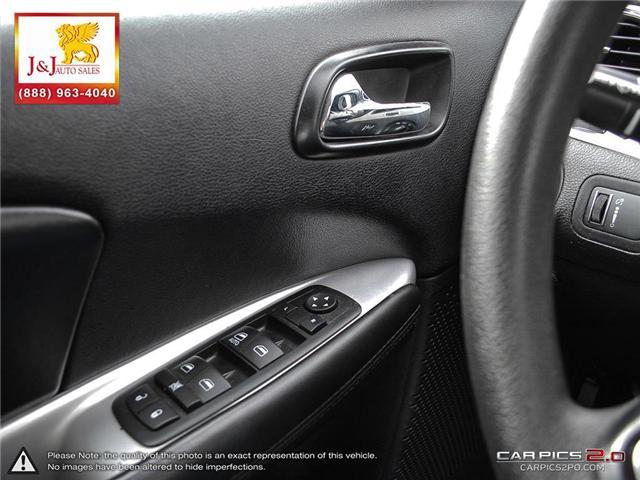2015 Dodge Journey CVP/SE Plus (Stk: J18081) in Brandon - Image 17 of 27
