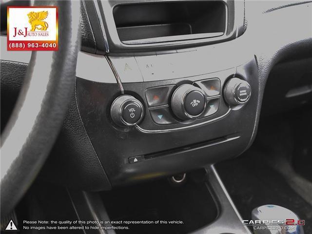 2015 Dodge Journey CVP/SE Plus (Stk: J18081) in Brandon - Image 20 of 27