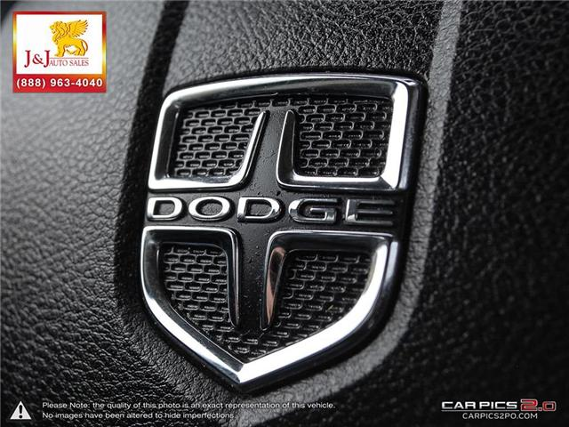 2015 Dodge Journey CVP/SE Plus (Stk: J18081) in Brandon - Image 22 of 27
