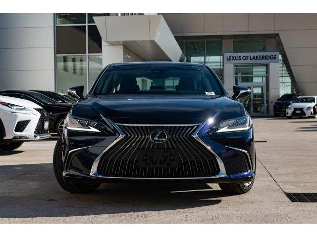 2019 Lexus ES 300h Base (Stk: L19081) in Toronto - Image 2 of 29