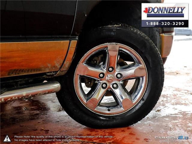 2007 Dodge Ram 1500  (Stk: PBWDR1174A) in Ottawa - Image 6 of 28