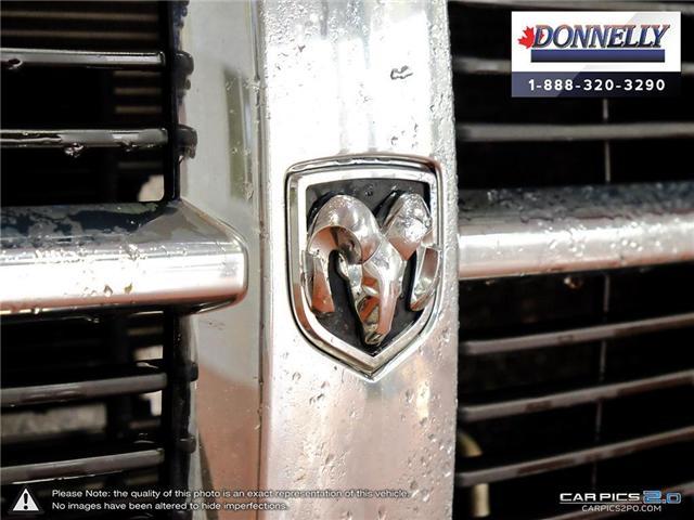 2007 Dodge Ram 1500  (Stk: PBWDR1174A) in Ottawa - Image 8 of 28
