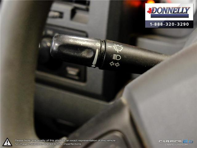 2007 Dodge Ram 1500  (Stk: PBWDR1174A) in Ottawa - Image 16 of 28