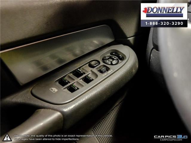 2007 Dodge Ram 1500  (Stk: PBWDR1174A) in Ottawa - Image 17 of 28