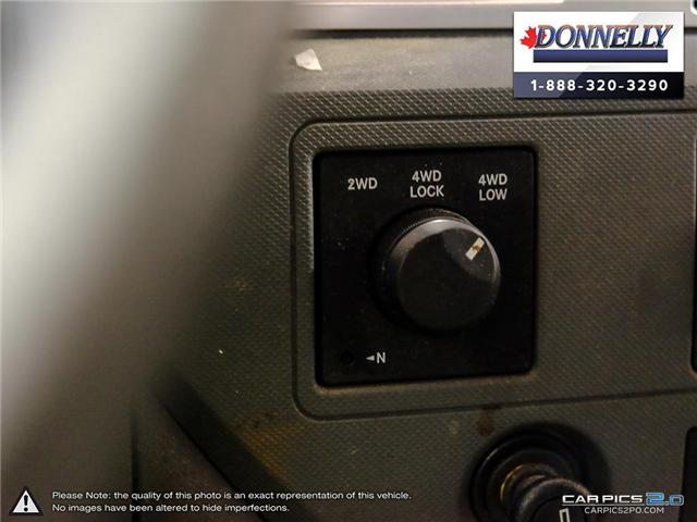 2007 Dodge Ram 1500  (Stk: PBWDR1174A) in Ottawa - Image 20 of 28