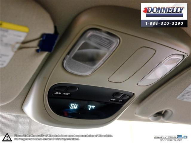 2007 Dodge Ram 1500  (Stk: PBWDR1174A) in Ottawa - Image 23 of 28