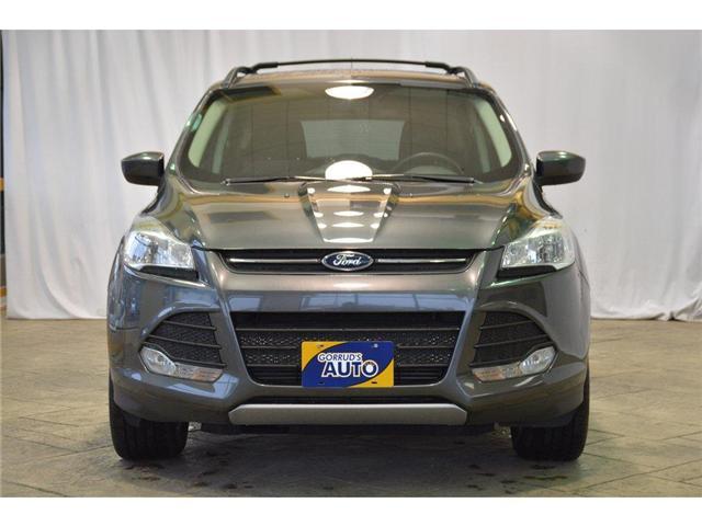 2015 Ford Escape SE (Stk: C15960) in Milton - Image 2 of 44