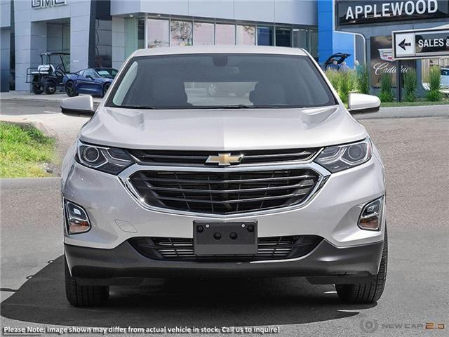 2019 Chevrolet Equinox LT (Stk: T9L052) in Mississauga - Image 2 of 10