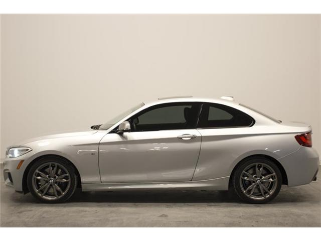 2017 BMW M240 i xDrive (Stk: T13024A) in Vaughan - Image 2 of 14