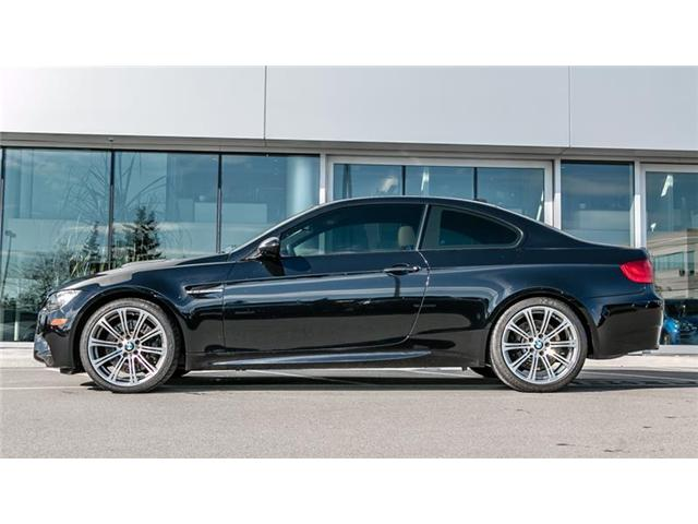 2011 BMW M3 Coupe (Stk: U6531A) in Vaughan - Image 2 of 18