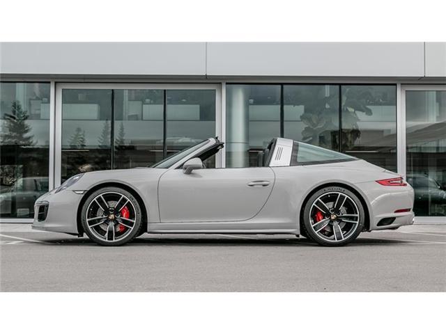 2018 Porsche 911 Targa 4S (Stk: U7413) in Vaughan - Image 2 of 20