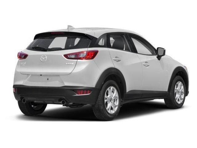 2019 Mazda CX-3 GS (Stk: N4275) in Calgary - Image 3 of 9