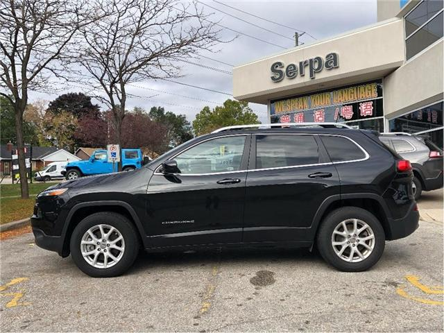 2016 Jeep Cherokee North (Stk: 16-0057) in Toronto - Image 2 of 20