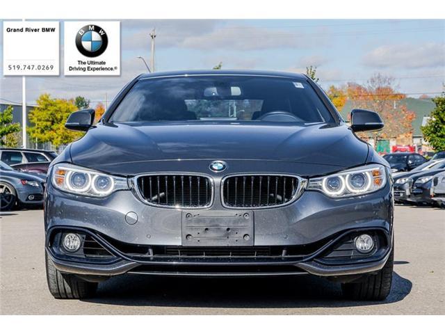 2014 BMW 428i xDrive (Stk: PW4520) in Kitchener - Image 2 of 22