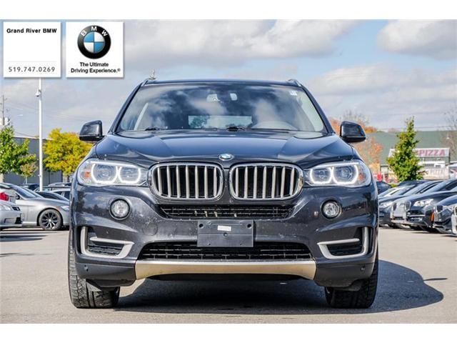 2016 BMW X5 xDrive35i (Stk: T50758A) in Kitchener - Image 2 of 21