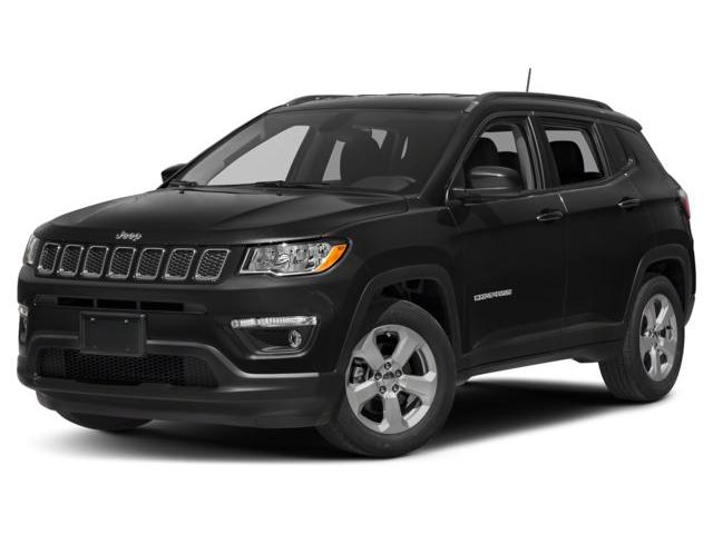 2019 Jeep Compass  (Stk: 9328) in London - Image 1 of 9