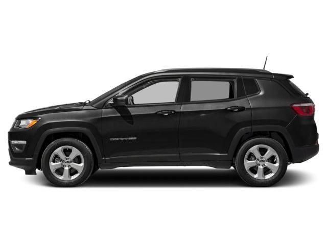 2019 Jeep Compass  (Stk: 9328) in London - Image 2 of 9