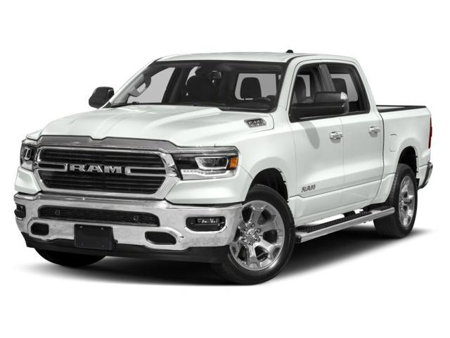 2019 RAM 1500  (Stk: 9330) in London - Image 1 of 9