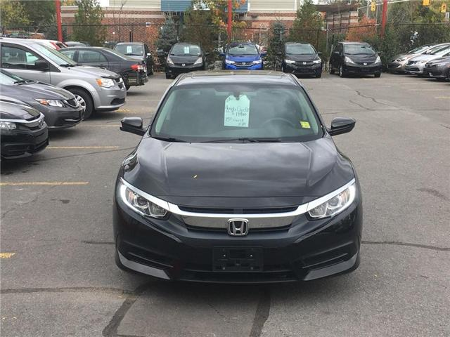 2016 Honda Civic EX (Stk: H7293-0) in Ottawa - Image 3 of 23