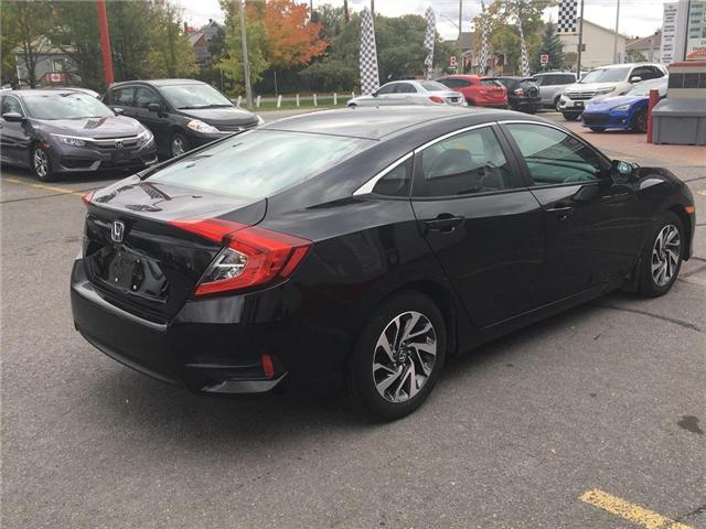 2016 Honda Civic EX (Stk: H7293-0) in Ottawa - Image 6 of 23