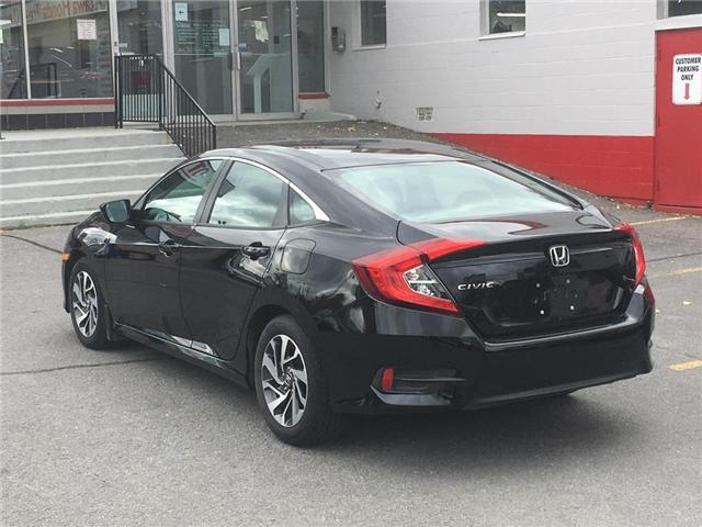 2016 Honda Civic EX (Stk: H7293-0) in Ottawa - Image 8 of 23