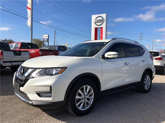 2017 Nissan Rogue SV (Stk: P2507) in Cambridge - Image 2 of 27