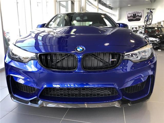 2019 BMW M4 CS (Stk: B19031) in Barrie - Image 4 of 22