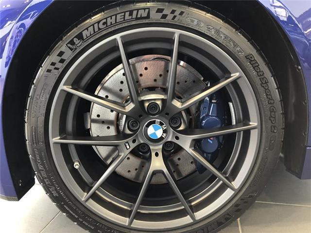 2019 BMW M4 CS (Stk: B19031) in Barrie - Image 5 of 22