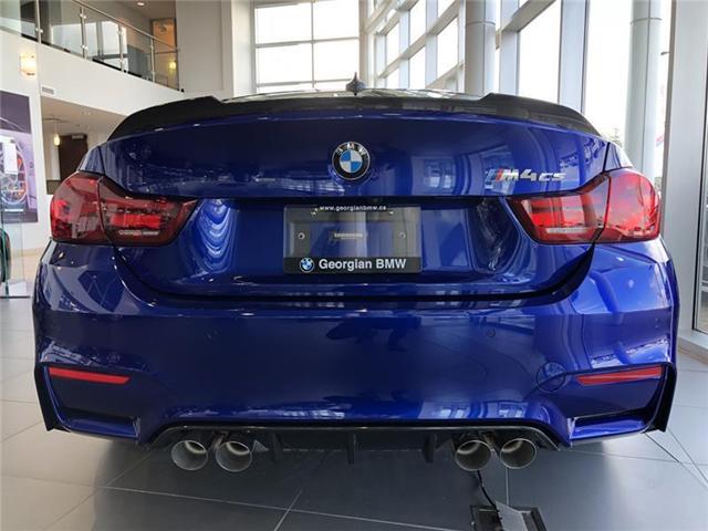 2019 BMW M4 CS (Stk: B19031) in Barrie - Image 8 of 22
